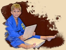 Kids Karate - Dong's Martial Arts - Morehead City